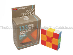 YJ Super Floppy 1x3x3 V2