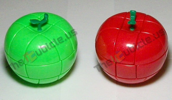 YJ Apple Cube