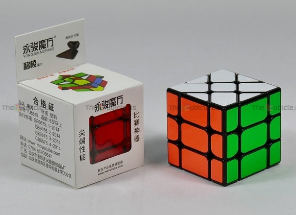 YJ Fisher Cube V2