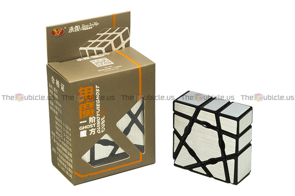YJ Floppy Ghost Cube