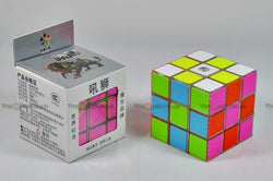 YuXin Super Big 3x3 (8.8cm)