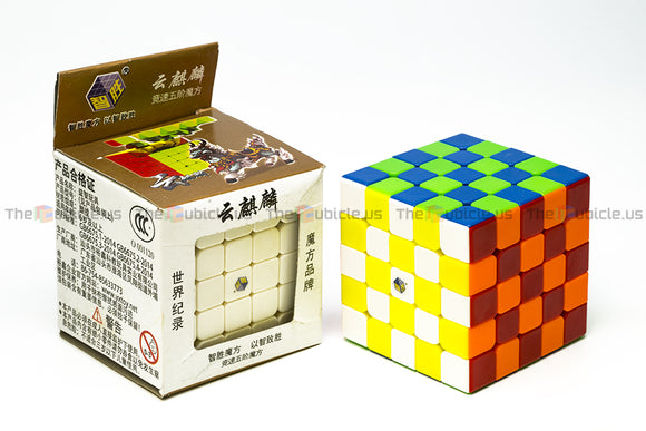 YuXin Cloud 5x5