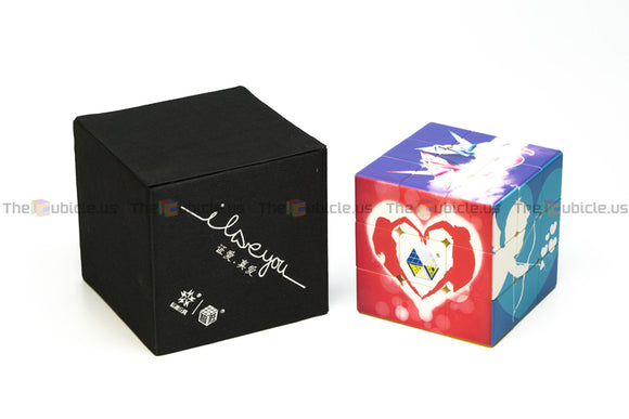 YuXin Love Treasure Box 3x3