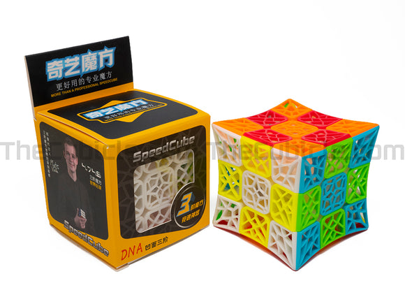 QiYi DNA Cube (Concave)