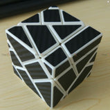 Ninja Ghost Cube - Unstickered