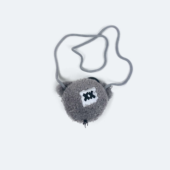 Drop 02: 5 of 11 (Essential Bear Pouch)