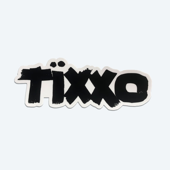 Tixxo Stickers
