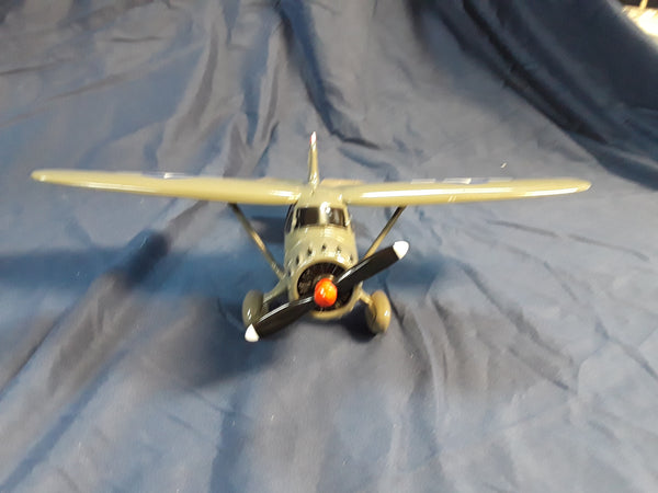 Limited Edition Gearbox Collectible Stinson Reliant U.S. Army Air Force Besktop Bank