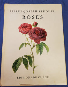 Roses Editions du Chene