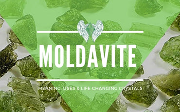 Moldavite – Meanings, Uses and Life-altering capabilities.