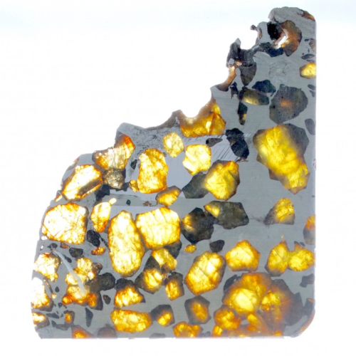 Pallasite - Super Crystal