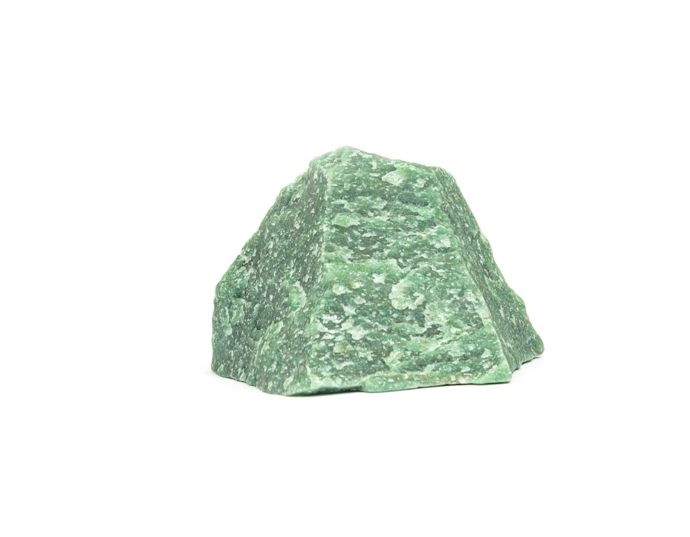 Blue Green Azeztulite Altar Stone Crystal ~  (978852)