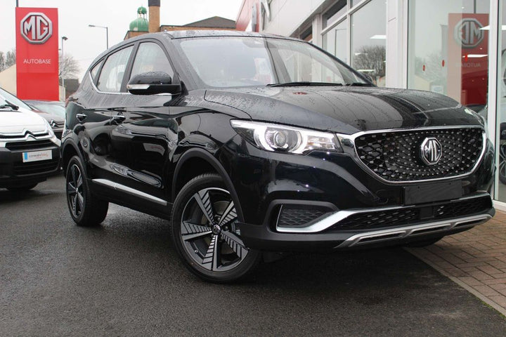 MG ZS 44.5kWh Excite EV Auto 5dr