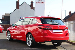 Vauxhall Astra 1.4i Turbo SRi Sports Tourer 5dr