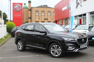 MG MG Hs 1.5 T-GDI Exclusive DCT (s/s) 5dr