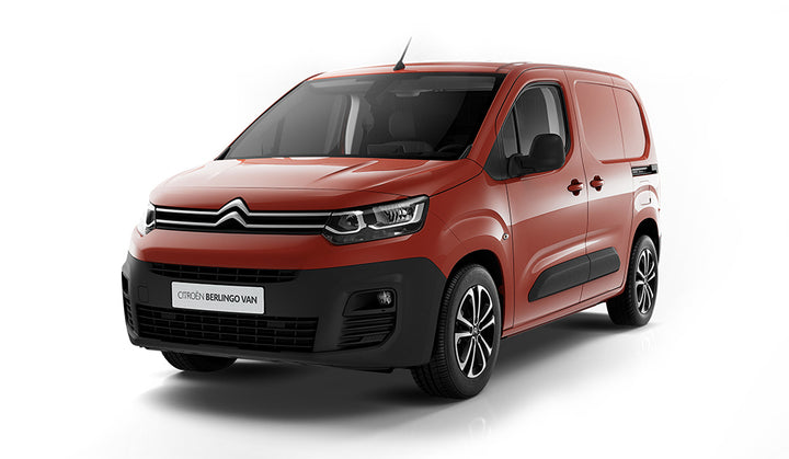 New Citroën Berlingo Van BlueHDi 75 Manual M 650 Enterprise 6.2 - Business Offer