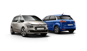 Citroën Grand C4 SpaceTourer 130 S&S 6 Speed Manual Feel Plus - Business Offer