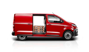 Citroën Dispatch BlueHDi100 S&S 6-speed manual M 1000 Enterprise 6.2 - Business Offer