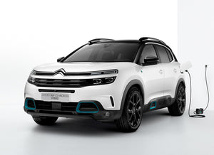C5 Aircross SUV Hybrid Flair Business Offer