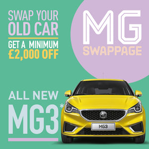 MG3 SWAPPAGE OFFER