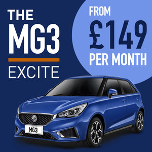 MG3 Excite