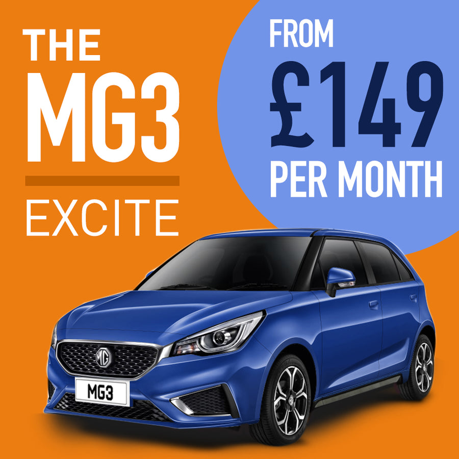 MG3 Excite OFFER (NEW)