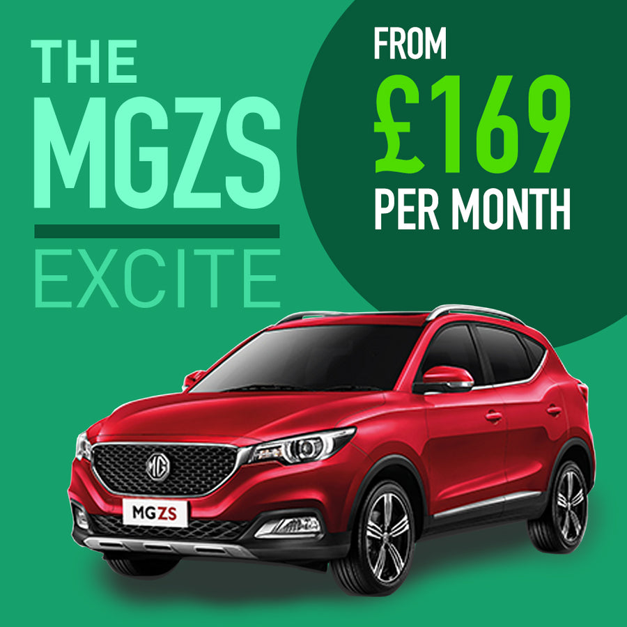 MGZS Excite OFFER