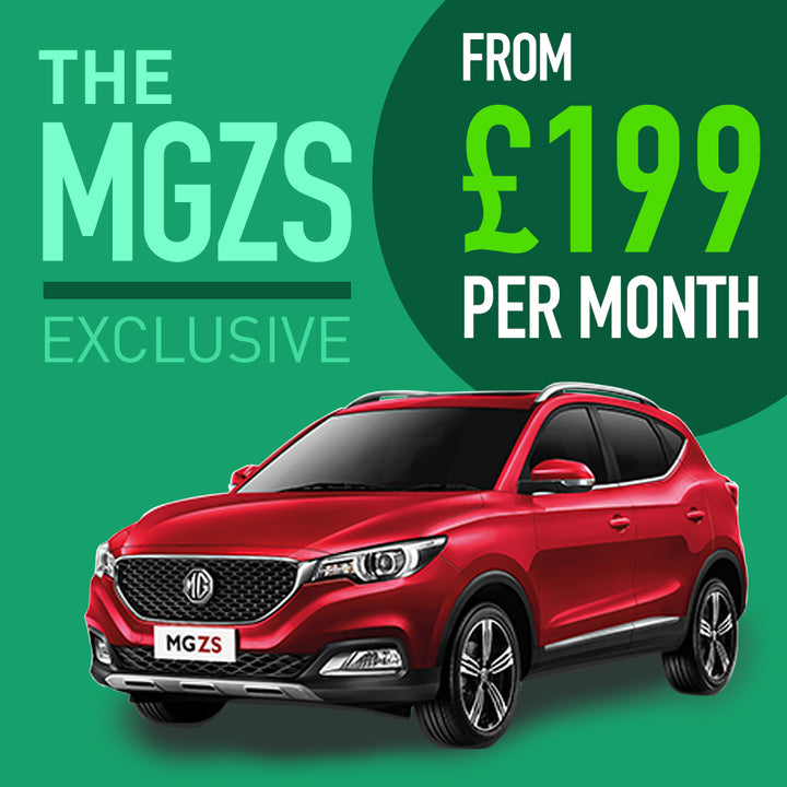MGZS Exclusive OFFER