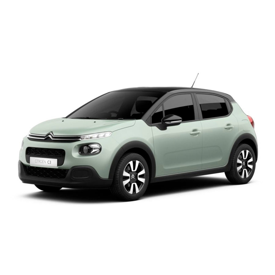 New Citroën C3 PureTech 83 S&S Manual - Business Offer - Business Offer