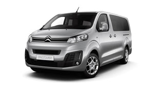 Citroën SpaceTourer Business M BlueHDi 120 S&S 6-Speed Manual