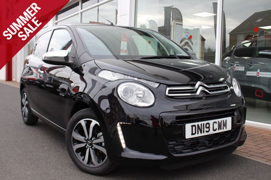 Citroen C1 1.0 VTi Flair 5dr