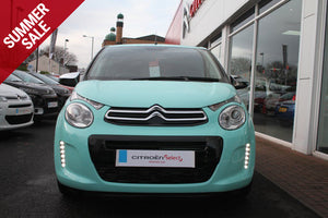 Citroen C1 1.0 VTi Flair ETG 5dr