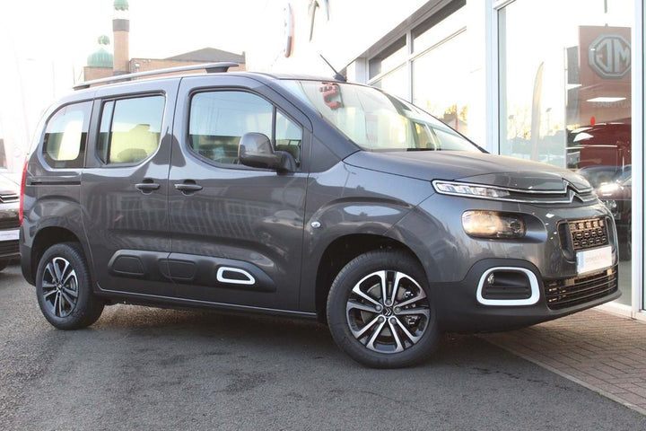Citroen Berlingo 1.2 PureTech Flair (s/s) 5dr M