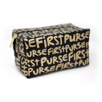 "Bob the Drag Queen: ""Purse First"" Makeup Bag"