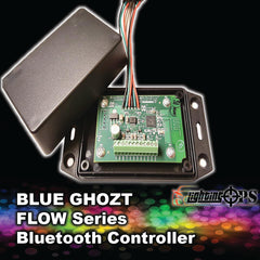 Flow Series BlueGhozt Bluetooth Controller