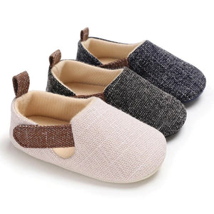 Canvas First Walkers Shoes