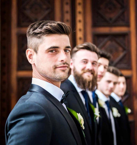 Tailor-made Wedding Suits