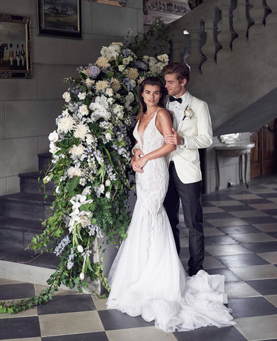 Tailor made Wedding Suits