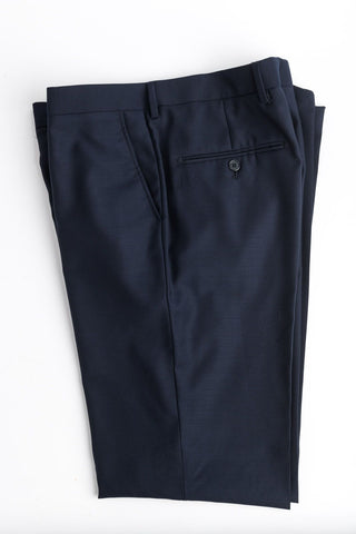 Bedford Navy Pants