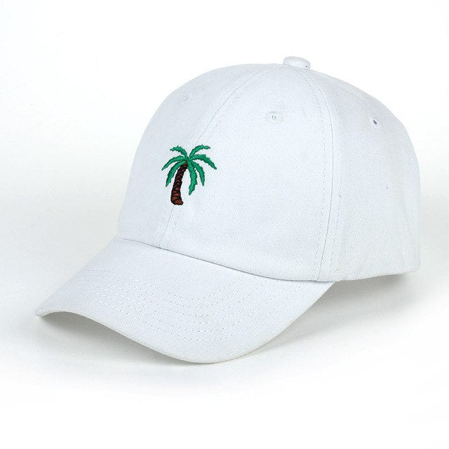 c6bfe03ee Palm Tree Dad Hat