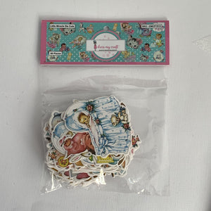 Dress My Craft Little Miracle Collection - NZ Gift Hutt