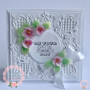 Handcrafted Wedding Cards - NZ Gift Hutt