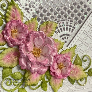 Classic Rose Tutorial - NZ Gift Hutt