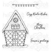 Candy Cane Cottage - NZ Gift Hutt