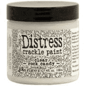 Distress Crackle Paint - NZ Gift Hutt