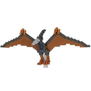 TICO Mini Blocks Pterodactyl