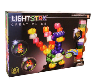 Light Stax Creative 68