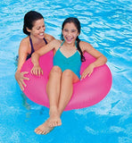 "Intex Frost Tube Inflatable Sturdy Swim Pool, 36"" (Color May Vary),(2-Pack Assorted )"