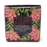 Greenwich Bay Trading Co. Dusting Powder, 4 Ounce, Passion Flower Romance Botanicals