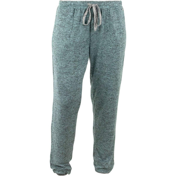 Hello Mello Carefree Threads Jogger Pants with Luxurious Soft Fabric and Adjustable Elastic Waistband